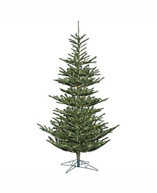 7.5' Alberta Spruce Artificial Christmas Tree