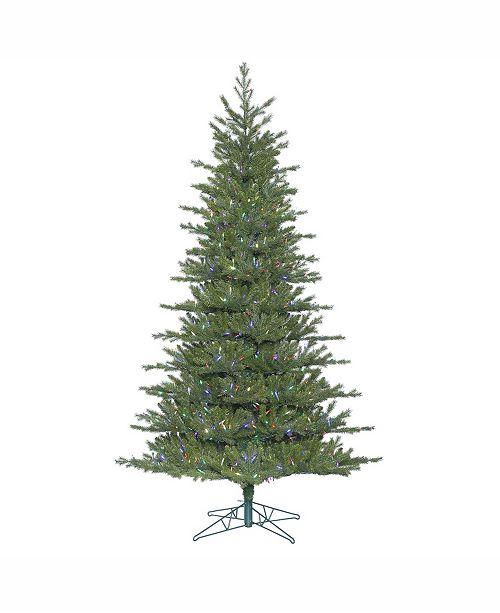 Frasier Fir Christmas Tree.7 5 Eastern Frasier Fir Artificial Christmas Tree Unlit