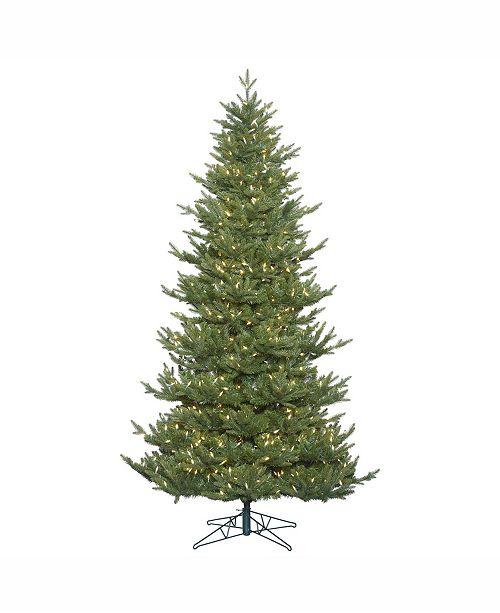Frasier Fir Christmas Tree.3 5 Hawthorne Frasier Fir Artificial Christmas Tree