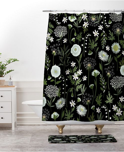 Deny Designs Iveta Abolina Zelda Bath Mat