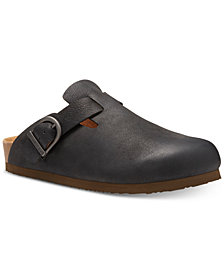 Eastland Men's Gino Leather Clogs