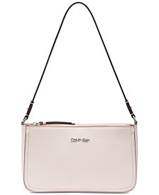 Calvin Klein Mercy Shoulder Bag