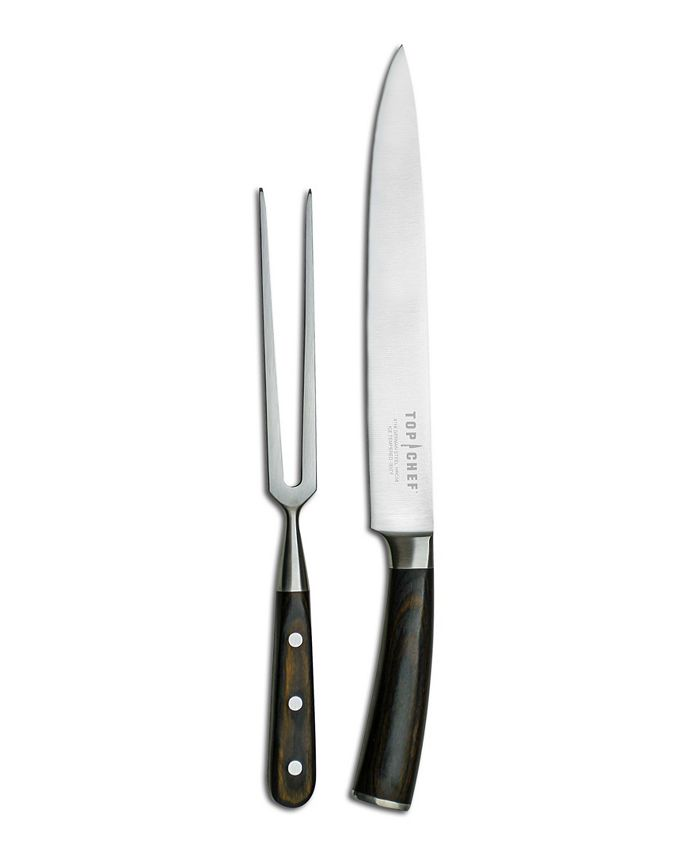 Top Chef - Dynasty 2-Pc. Carving Set