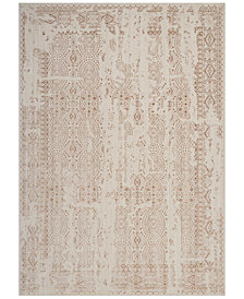 kathy ireland Home KI34 Silver Screen KI344 9' x 12' Area Rug