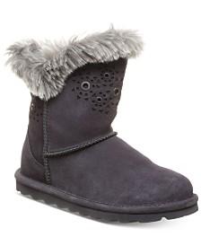 BEARPAW Women's Andrea Boots