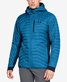 Under Armour Men's ColdGear® Reactor Storm Hybrid Jacket