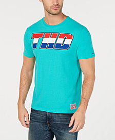 Tommy Hilfiger Denim Men's Sternards Graphic T-Shirt, Created for Macy's