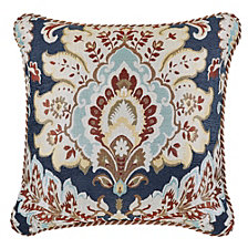 Croscill Finnegan Square 18x18 Pillow