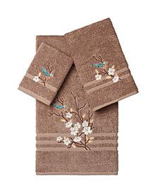 Springtime 3-Pc Towel Set