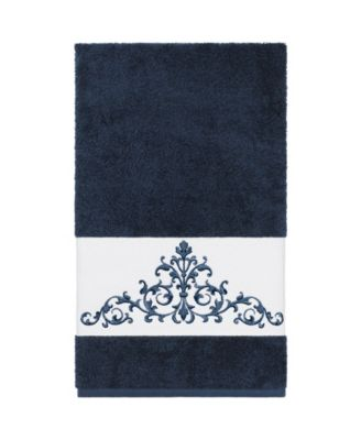 Scarlet Bath Towel