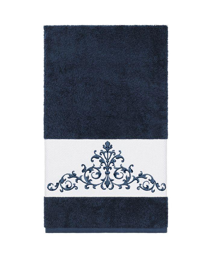 Linum Home - Scarlet Bath Towel