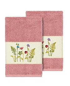 Serenity 2-Pc Hand Towel