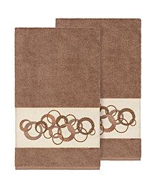 Anabelle 2-Pc Bath Towel