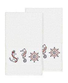 Easton Embellished Towel Collection