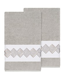Linum Home Noah Bath Towel Collection