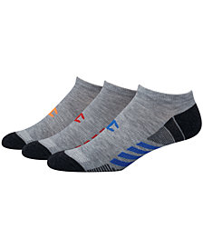 Champion Men's 3-Pk. No-Show Training Socks