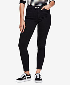 Free People Sweet Jane High-Rise Skinny Jeans