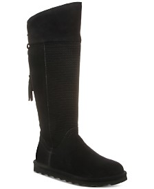 BEARPAW Women's Tracy Boots