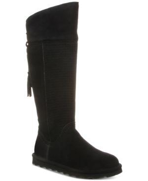 BEARPAW | Bearpaw Women'S Tracy Boots Women'S Shoes | Goxip