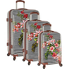 Tommy Bahama Michelada Luggage Collection