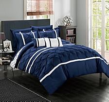 Dorothy 10-Pc King Comforter Set