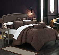 Donna 5-Pc Twin Comforter Set