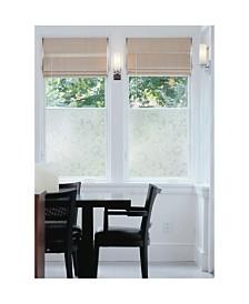 Perennial Window Film Set Of 2