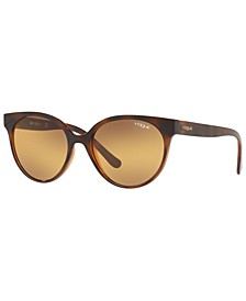 Eyewear Sunglasses, VO5246S 53