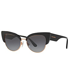 Sunglasses, DG4346 53