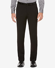Men's Slim-Fit Dress Pants