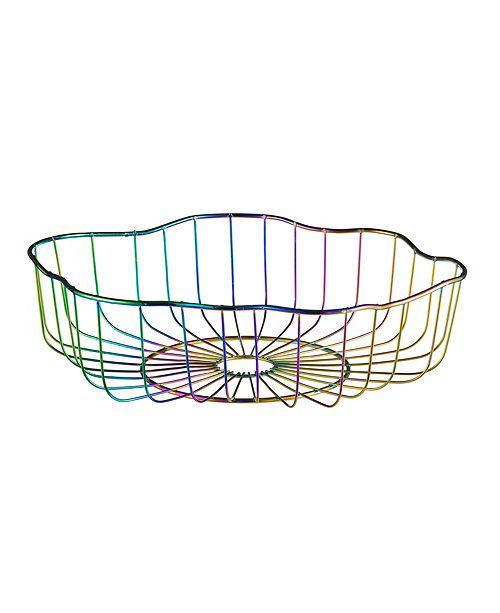 Design Ideas Glimmer Centerpiece Bowl