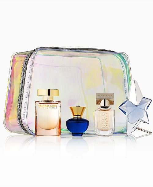 Created For Macy's 5-Pc. Fragrance Coffret Gift Set