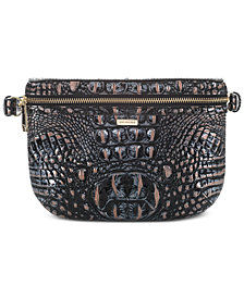 Brahmin Convertible Melbourne Belt Bag