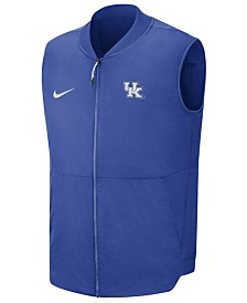 Nike Men's Kentucky Wildcats Elite Vest