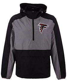 G-III Sports Men's Atlanta Falcons Leadoff Lightweight Jacket