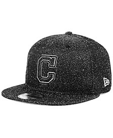 New Era Cleveland Indians Spec 9FIFTY Snapback Cap