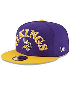 6a99fafd Minnesota Vikings NFL Fan Shop: Jerseys Apparel, Hats & Gear - Macy's