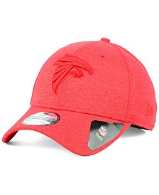 New Era Atlanta Falcons Tonal Heat 39THIRTY Cap