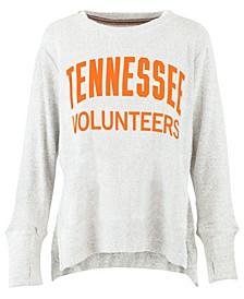 Women's Tennessee Volunteers Cuddle Knit Sweatshirt