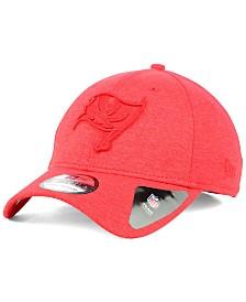 New Era Tampa Bay Buccaneers Tonal Heat 39THIRTY Cap