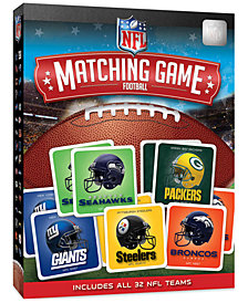 MasterPieces Puzzle Company NFL Matching Game