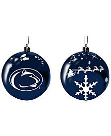 "Memory Company Penn State Nittany Lions 3"" Sled Glass Ball"