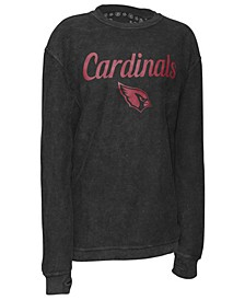 Women's Arizona Cardinals Comfy Cord Top