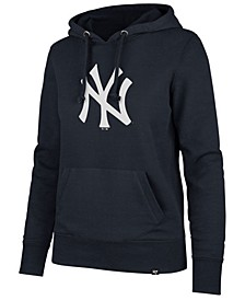 Women's New York Yankees Imprint Headline Hoodie