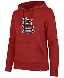 Women's St. Louis Cardinals Imprint Headline Hoodie