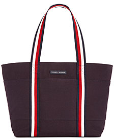 Tommy Hilfiger TH Flag Tote