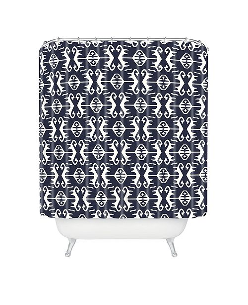 Deny Designs Holli Zollinger Ammah Shower Curtain