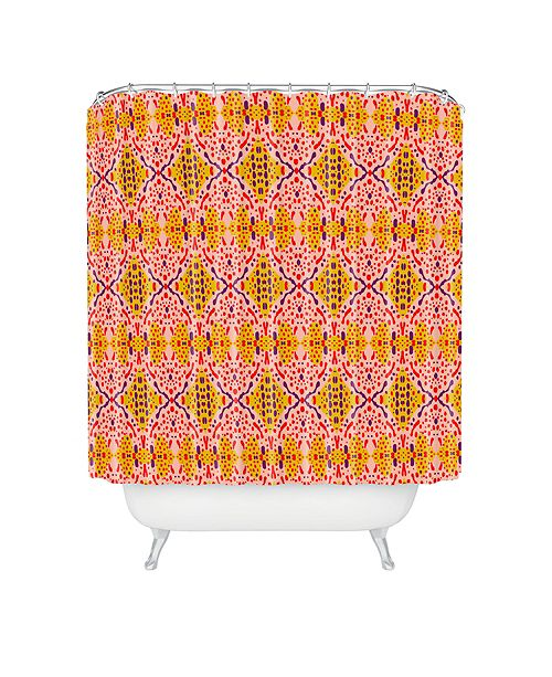 Deny Designs Holli Zollinger Zali Shower Curtain