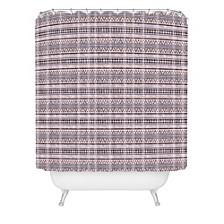 Holli Zollinger Vintage Bohemian Shower Curtain