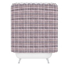 Deny Designs Holli Zollinger Vintage Bohemian Shower Curtain